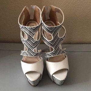 Luichiny heels